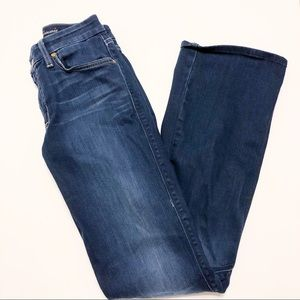 7 for all mankind kimmie bootcut jeans Size 29